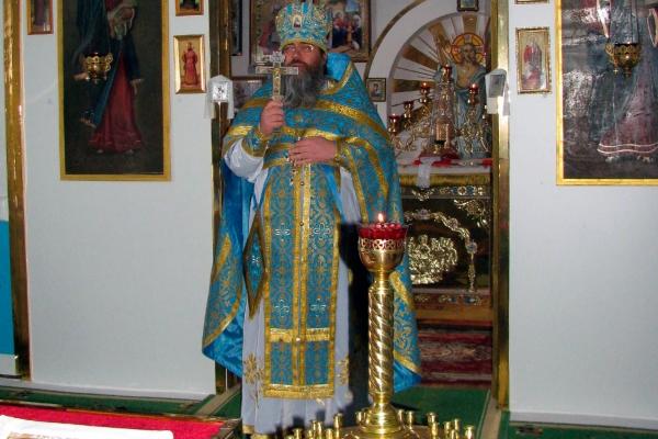 Архимандрит Рафаил