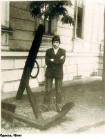 Архимандрит Рафаил - Одесса, 16 лет
